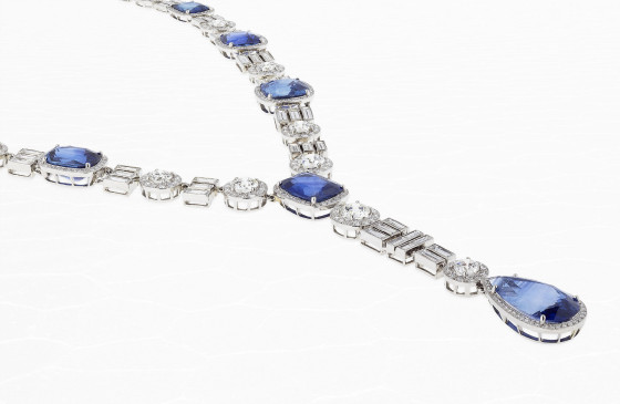 Cartier Vintage Necklace