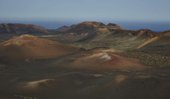 Timanfaya National Park | Lanzarote