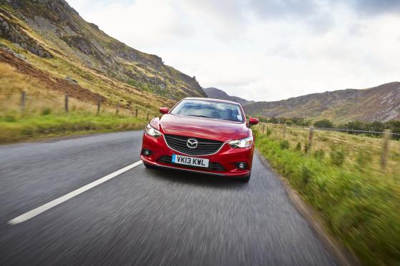 Mazda Experience | Gleneagles
