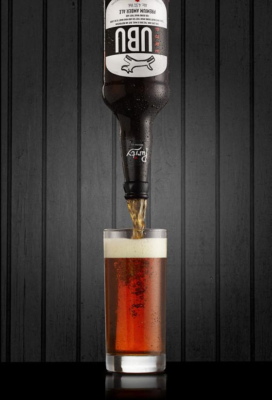 Ubu Pale Ale - Purity Brewery