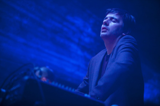 Laurent Garnier @ A Taste of Sonar, London