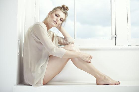Model Shoot   Adela